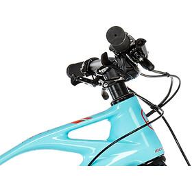 Mondraker Foxy Carbon R 27.5 täysjousitettu MTB , sininen